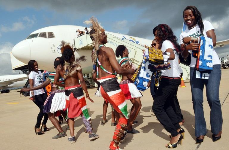 Mombasa Dancers