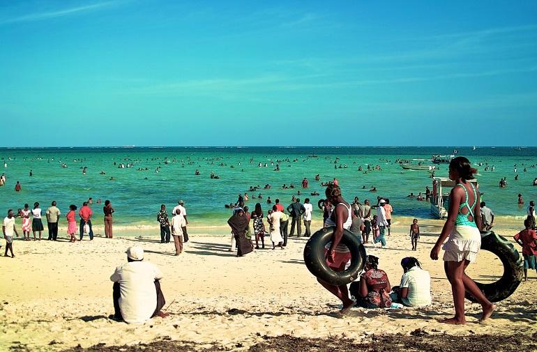Pirates Beach Mombasa